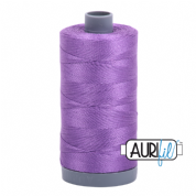 Aurifil 28 Cotton Thread - 2540 (Medium Purple)